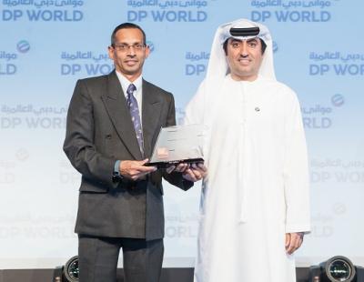 RSA Logistics wins 3PL award at 2016 SCATAs