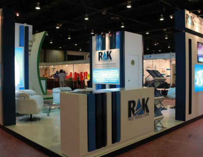 Ras Al Khaimah Free Trade Zone at the Dubai Airshow
