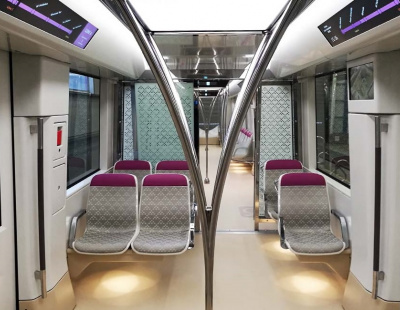 FOCUS: How Riyadh Metro uses design to attract citizens