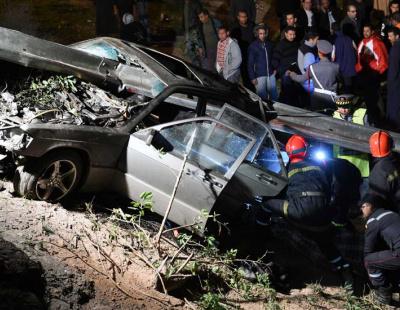 Sudden lane changes causes most fatal Dubai car crashes