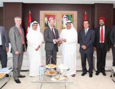 DMC and Shell to explore alternative energy