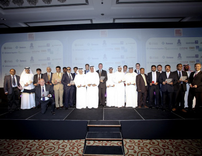 5 reasons to nominate in Logistics Middle East Awards