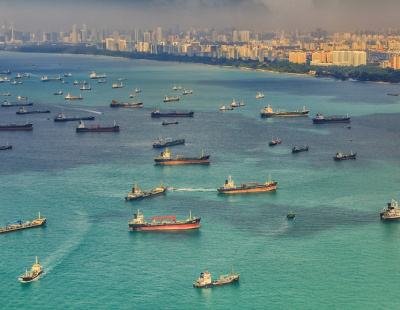 Singapore's Trescorp to launch oil storage and bunker services in SOHAR