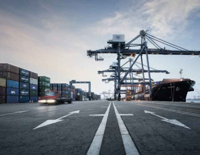 Sohar Port container volumes grow by 62% in 2015