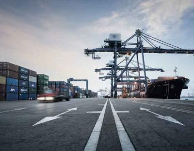 Sohar Port 'over the worst' of its cargo gridlock