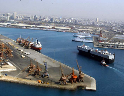 DP World Jeddah Upgrades to Navis N4