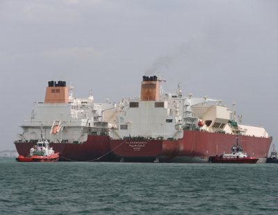 SafeSTS Middle East completes five UAE ship-to-ship transfers for two oil majors