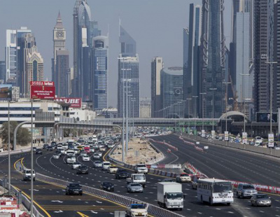 Police say tailgating has killed 11 in Dubai this year