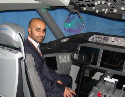 Kuwait Airways Intransigence Kills Iraqi Airways