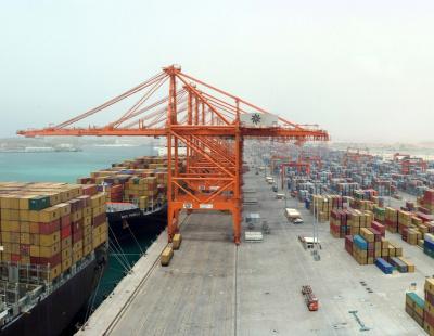 Salalah Port reports dip in net profit for Q1 2015