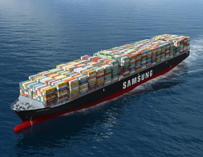 Hong Kong based OOCL orders six 21,000+ teu ships