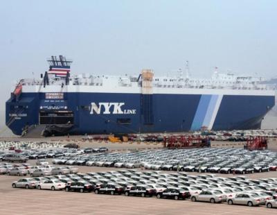 NYK to develop ro-ro terminal at King Abdullah port
