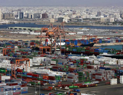 Saudi Ports Authority outlines plans to boost productivity and competitiveness
