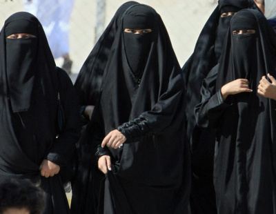 Saudi builds industrial city for women only