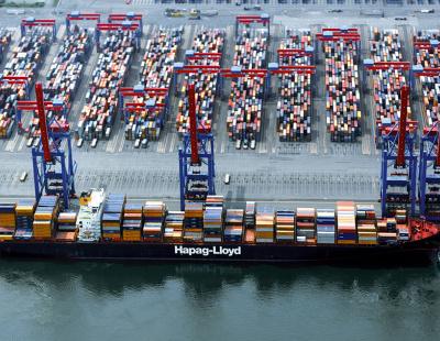 UASC merger plans fail to hold up Hapag-Lloyd stocks