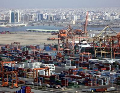 UAE exports soar despite global trend