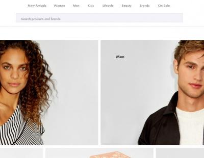 E-com site 'Spring' joins Aramex's Shop & Ship service