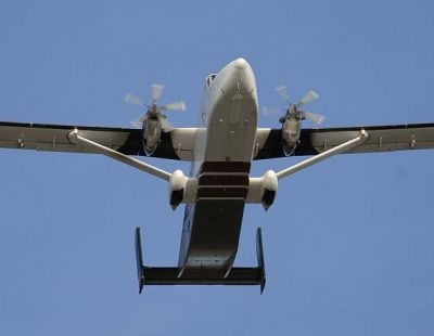 Contracted UPS air freighter crash kills all aboard