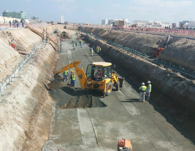 SOHAR's US$1 billion power plant to drive future growth