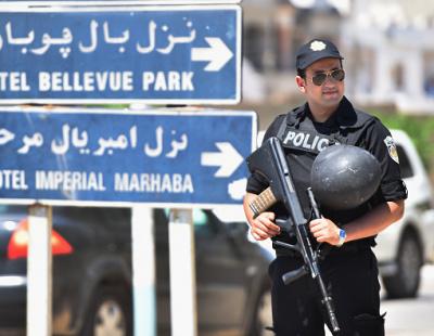 Cruise shipping adds Tunisian calls following attacks