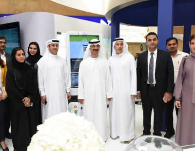 EZW launched new smart HR initiative at GITEX