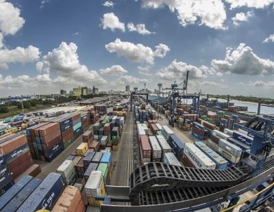 BIG PIC: Tanzanian port hits monthly throughput record