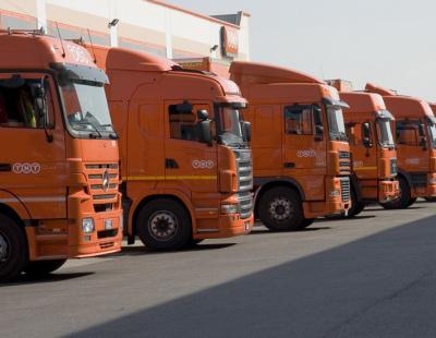 TNT wins supply chain contract in Saudi Arabia