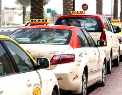 Emirati jailed for beating up Dubai taxi driver