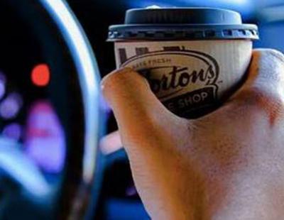 Police criticise Tim Hortons for social media blunder