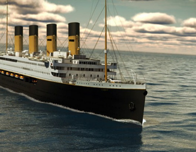 Top 5: Most costly or silly cruise ships ever designed
