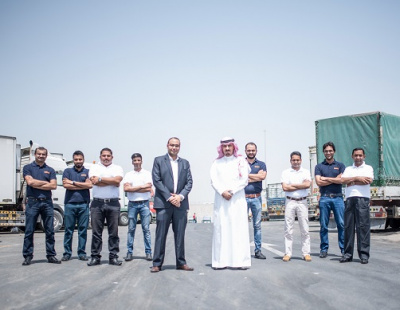 UAE-based B2B techno-logistics platform Trukkin gets Saudi cash injection