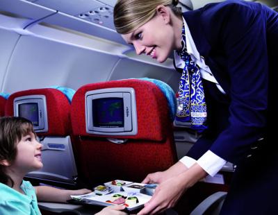 Turkish Airlines grounds 'fat' flight attendants