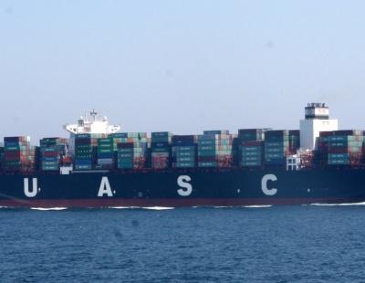REPORT: Chinese shipping merger will hurt UASC