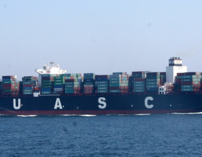 UASC may be about to make new major alliance move