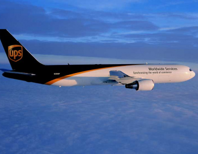 UPS adds 400 dangerous goods to fly list due to demand