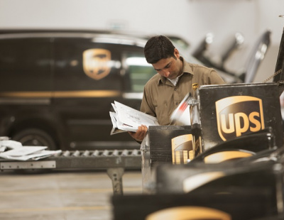 REPORT: Why UPS trucks only turn right (mostly)