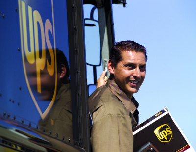 UPS exceeds driver training goal in UAE by 44%