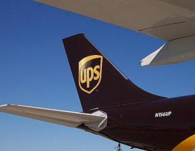 UPS partners with Matternet to transport medical samples via drone