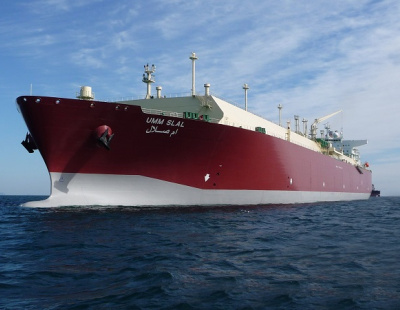 Nakilat brings ship operations in-house for LNG tanker