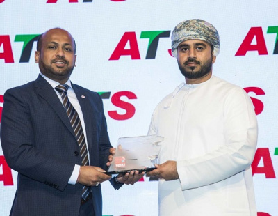 Vale Oman wins Manufacturing at Logistics ME Awards
