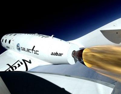 Abu Dhabi-backed Virgin Galactic crash kills pilot