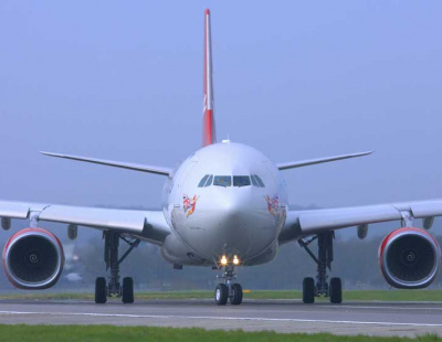 Virgin Atlantic flight grounded by bomb threat in Dubai