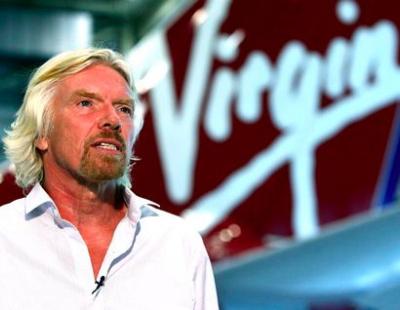 Sir Richard Branson resigns as chairman of Virgin Hyperloop One