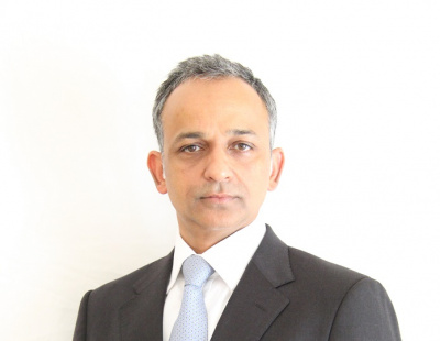INTERVIEW: Vivek Seth, CEO, Halul Offshore