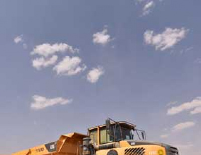 Volvo CE and FAMCO set date for regional launches