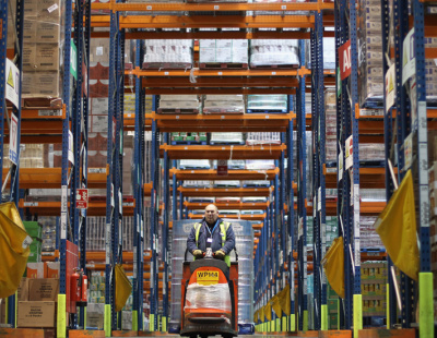 GWC wins contract to build $188m Qatar logistics hub
