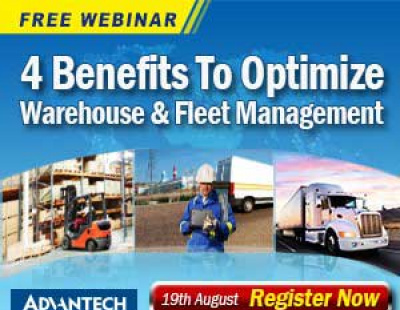 Registration open for free online logistics seminar