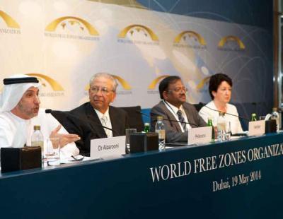World Free Zones Organisation sees surge in membership