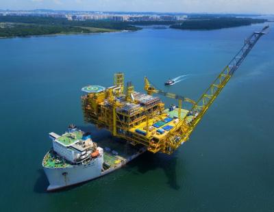 ABB software to ensure safe passage of Cosco fleet