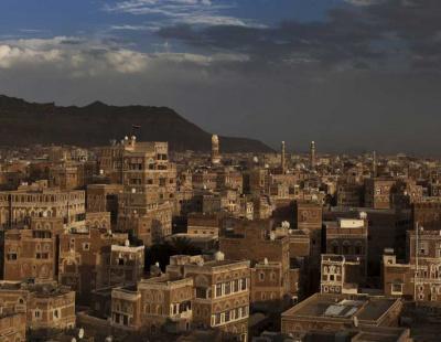 DP World eyes Yemeni port investment in rebuild effort